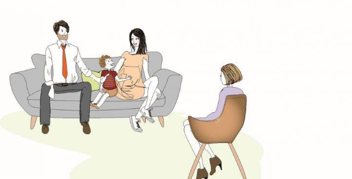 Les entretiens parents/enfants